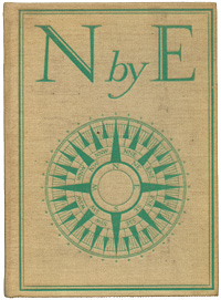 N by E cover