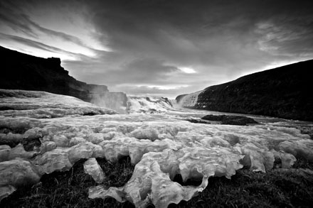 Landscape by Ron Rosenstock